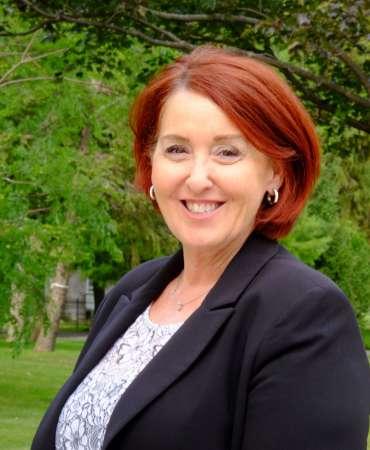 Shirley McLeod