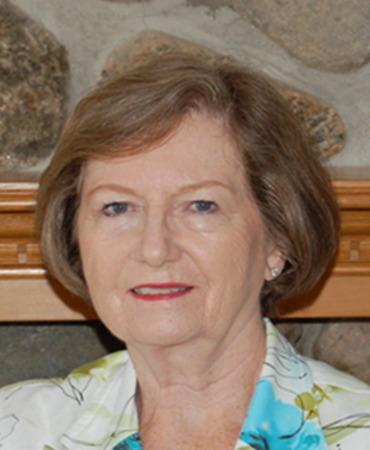 Janet Ankcorn